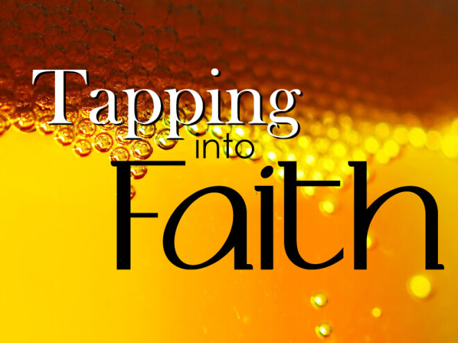 Tapping into Faith